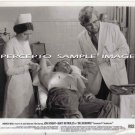 DELIVERANCE ~ Original '72 Action Movie Photo ~ JON VOIGHT / HOSPITAL VICTIM / JOHN BOORMAN