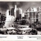TIDAL WAVE / SUBMERSION OF JAPAN ~ Orig '75 F/X Movie Photo #32 ~ HIGH RISE COLLAPSE / ROGER CORMAN