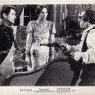 LOVE AND DEATH ~ Orig '75 Comedy Movie Photo ~ WOODY ALLEN / DIANE KEATON / NAPOLEON