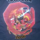 Trotcon 2016  Shirt - 2XL