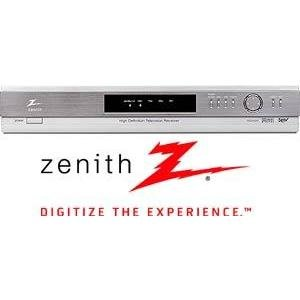 Zenith HDV420 HDTV Tuner
