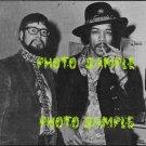 Jimi Hendrix Toronto 1968 Backstage Concert Photo 5x7 FREE SHIPPING!