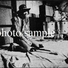 Jimi Hendrix 1968 US Tour Concert Photo 5x7