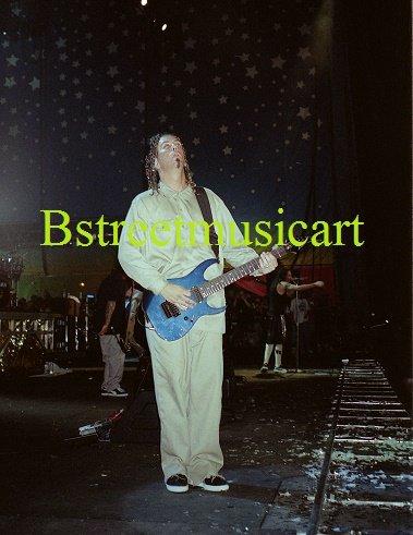 KORN Brian Welch 1999 Woodstock Concert Photo 8x10