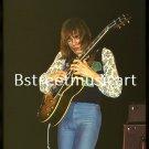 YES Steve Howe 1971 Berlin Concert Photo 8x10