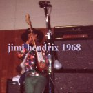 Jimi Hendrix SUNY 1968 Concert Photo 5x7
