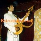PRINCE 1992 Miami Beach Glam Slam Club Concert Photo 5x7