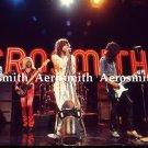Aerosmith 1974 TV Concert Photo 8x10
