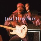 Jimi Hendrix L.A. Forum 1969 Concert Photo Set (11) 5x7