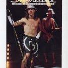 Eric Clapton Bruce Springsteen Neil Young Elton John 1992 BGP Shoreline Concert Program