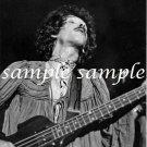 Mountain Felix Pappalardi 1970 Concert Photo