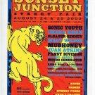 Sonic Youth Mudhoney 2002 Sunset Junction Concert Handbill
