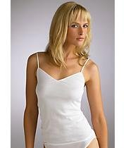 Simply Satin Camisole