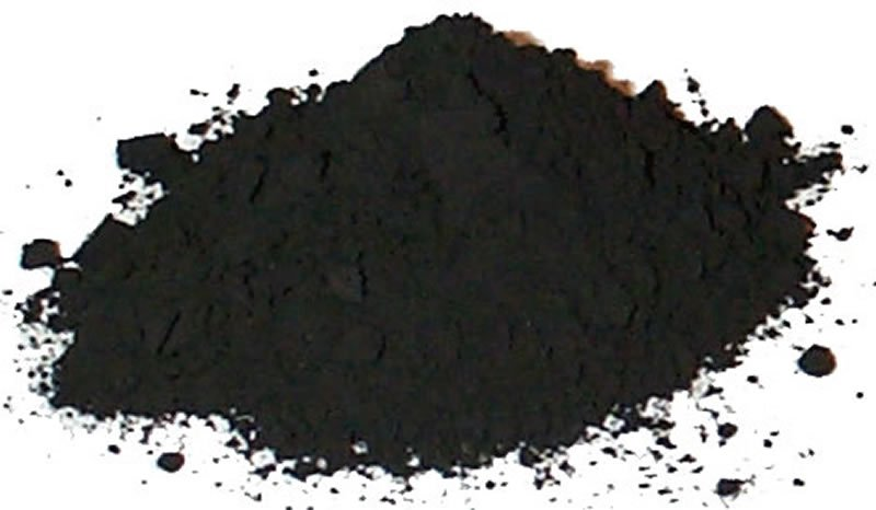 Copper oxide, black, Copper (II) oxide, 500g or 1kg. High Purity Grade