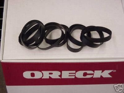 Free Ship 10 Oreck XL, XL2, XL21 Vacuum Cleaner Belts