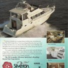 1995 Silverton Yacht Color Ad- The 442 CMY