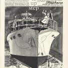 1961 Stephens Marine Inc Ad