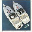 1994 Tiara Yachts Color Ad- 4000 Midcabin & 3500 Express