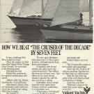 1983 Valiant Yachts Ad- The Valiant 40