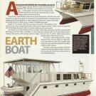 2008 Pilot DSe 18m Houseboat Review & Photos