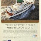 2008 Kadey- Krogen Yachts Color Ad- The Krogen 58'