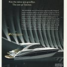2011 Cruisers Yachts Color Ad- The New Cantius