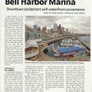 2008 Bell Harbor Marina Seattle Article & Photo