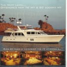 2008 Offshore Yachts Color Ad- The 76' MY