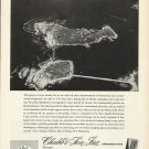 1965 Chubb & Son Insurance Ad-Great Aerial Photo of Gosport Harbor, N.H.