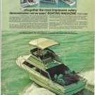 1972 Winner Boats 2 Page Color Ad- The Winner 280