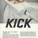 1966 Kiekhaefer Mercury Ad- The MerCruiser Stern Drives