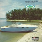 1979 Sea ray Boats Color Ad