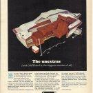 1969 Larson Boats Color Ad