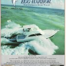 1999 Egg Harbor Boats Color Ad- The New 53' Sport Yacht