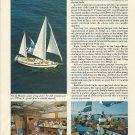 1983 Irwin Yacht & Marine Corp Irwin 65 Review & Photos