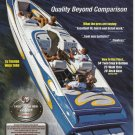 2007 Shockwave Custom Boats Color Ad- The 25' Tremor Walk Thru