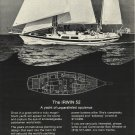 1975 Irwin Yacht & Marine Corp Ad- The Irwin 52