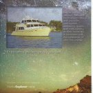 2010 Marlow Explorer Yacht Color Ad