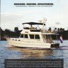 2010 Grand Banks Yachts Color Ad- The 41 Heritage EU