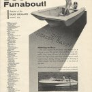 1968 Duo Boats of Decatur Indiana Ad-Duo DV 200 I/O
