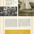 1970 Jensen Marine Cal 36 Sailboat Review & Specs- Photo