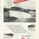 1948 Higgins Boat Ad- 23' Sport- 26 De Luxe- 19' De Luxe