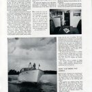 1941 Richardson Boat Company Five New Cruisers Review