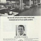 1966 Texaco Marine Ad- Bob Miller & His Miller Yacht Sales