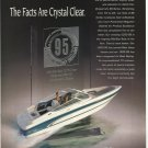 1995 Chaparral Boats Color Ad- The 2330 SS