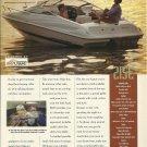 1995 Excel Boats Color Ad- The Excel 21SL