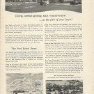 1958 Port Royal Naples Florida Ad- Photos