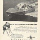 1960 Century Boat Company Ad- The Roan 15