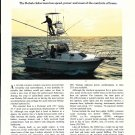 1980 Robalo 26' Center- Console Boat Review & Photo