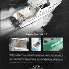 2007 Pursuit Boats Color Ad- The Pursuit OS 315 Offshore